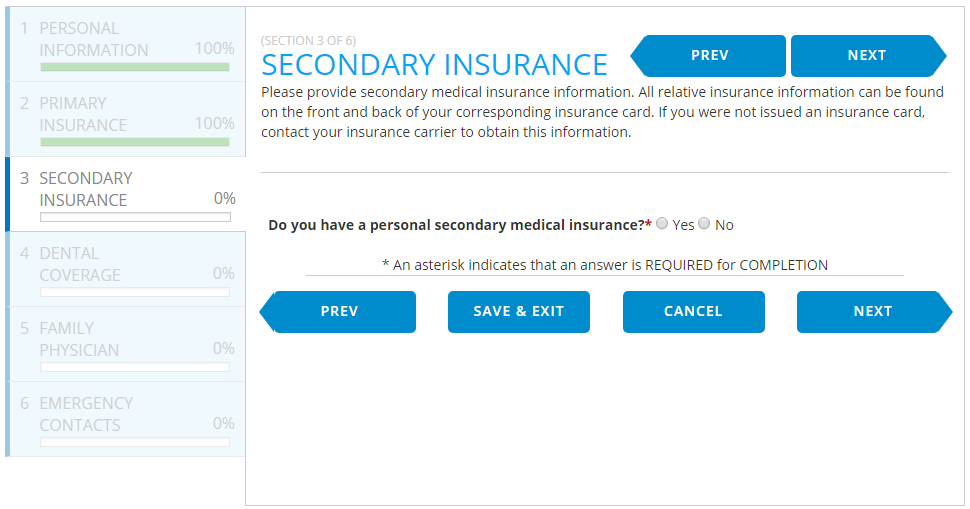 Personal_Deatils_Secondary_Insurance.PNG
